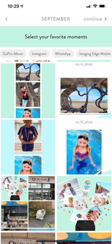 Klikkie-photos