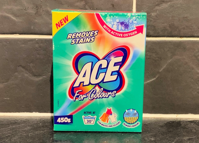 ACE Colour Stain
