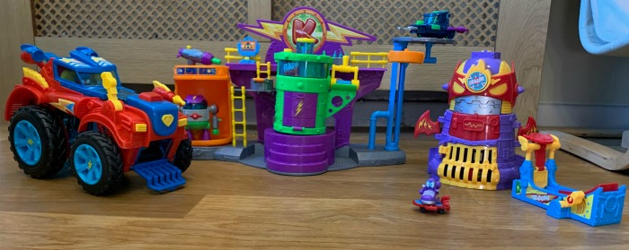 Kazoom Toys