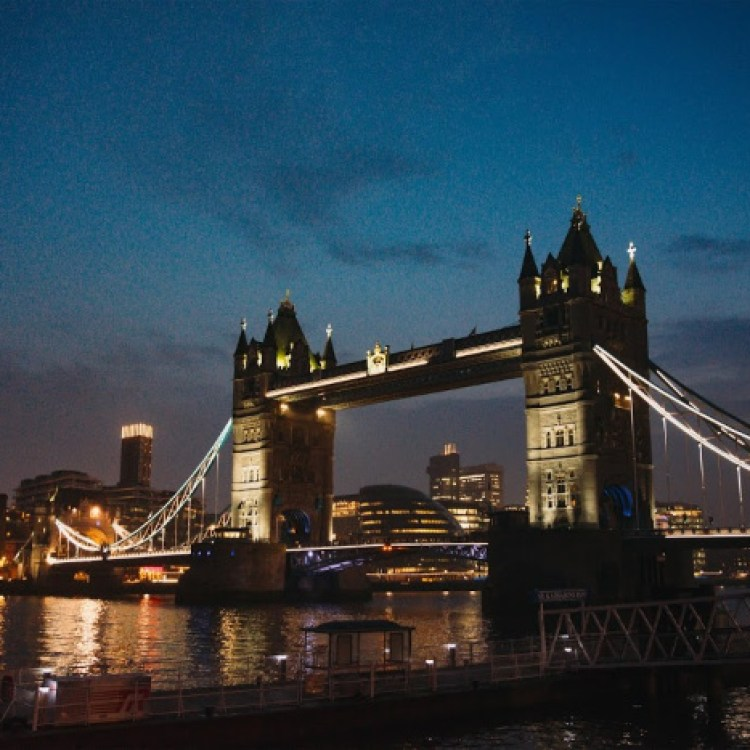 Must see areas on your trip to London