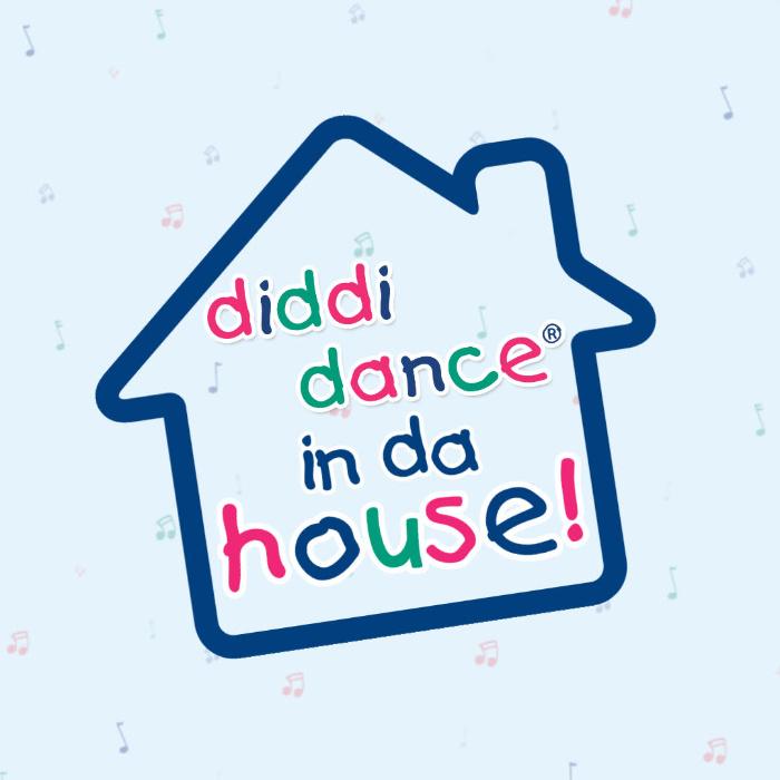 diddi dance in da house