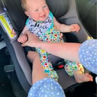 Joie Car Seat