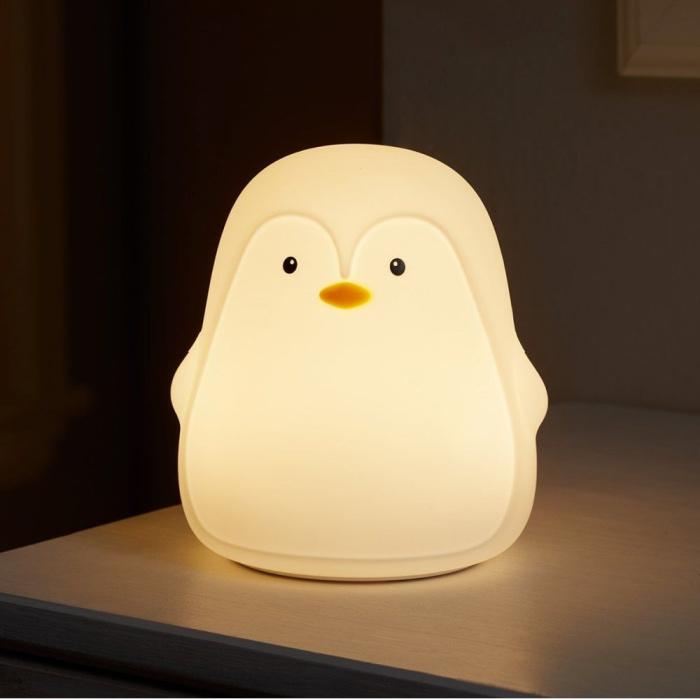 Nuby Penguin