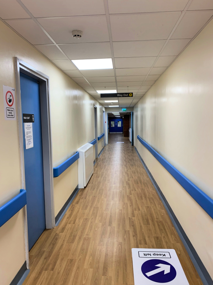 Christchurch Hospital