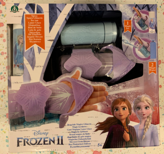 Frozen II Ice Thrower