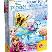 Frozen Magic Ice Science