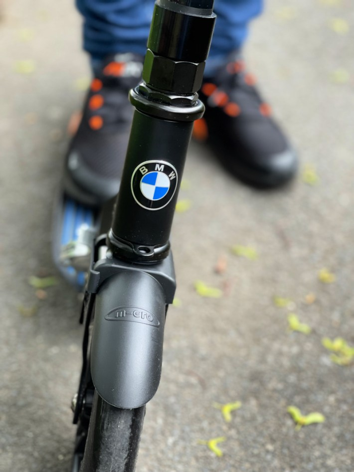 Adult Microscooter BMW
