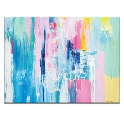 Summer-Colors-Painting-Print-on-Canvas