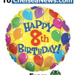ChelseaNews.com turns 8 years old