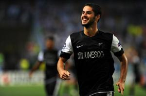 Isco To Replace Lampard At Chelsea?