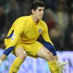 Courtois Hoping For Extended Atletico Stay