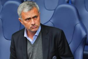 Mourinho Putting Pressure On Title Rivals