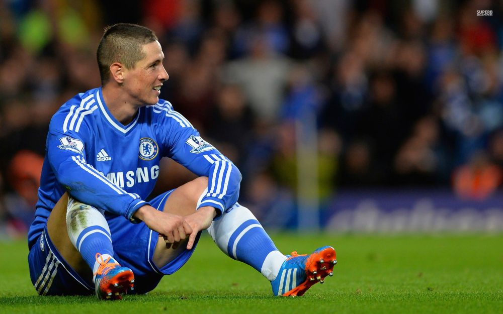 Six Of Chelsea's Worst Signings Of The Last Decade