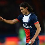 Cavani Over Costa For Roman!