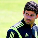 Chelsea Seem To Have Secured Diego Costa Before The World Cup Tournament