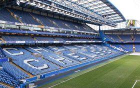 Chelsea star plays down rumours of summer departure