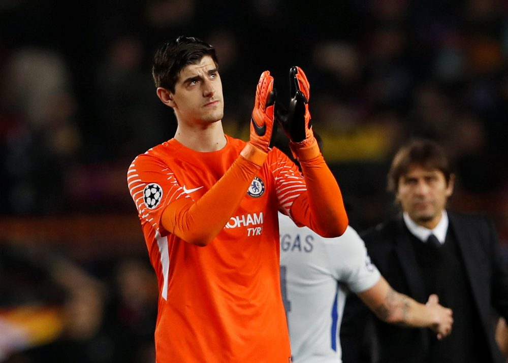 Chelsea trio set to stay at the club?