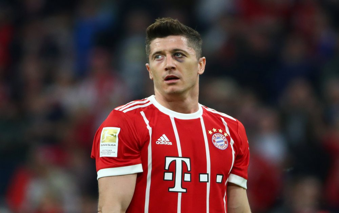 Chelsea on red alert as Lewandowski considers Bayern future
