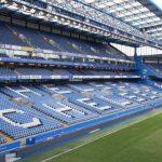 Tiémoué Bakayoko playing Champions Cup - Chelsea v Inter Milan