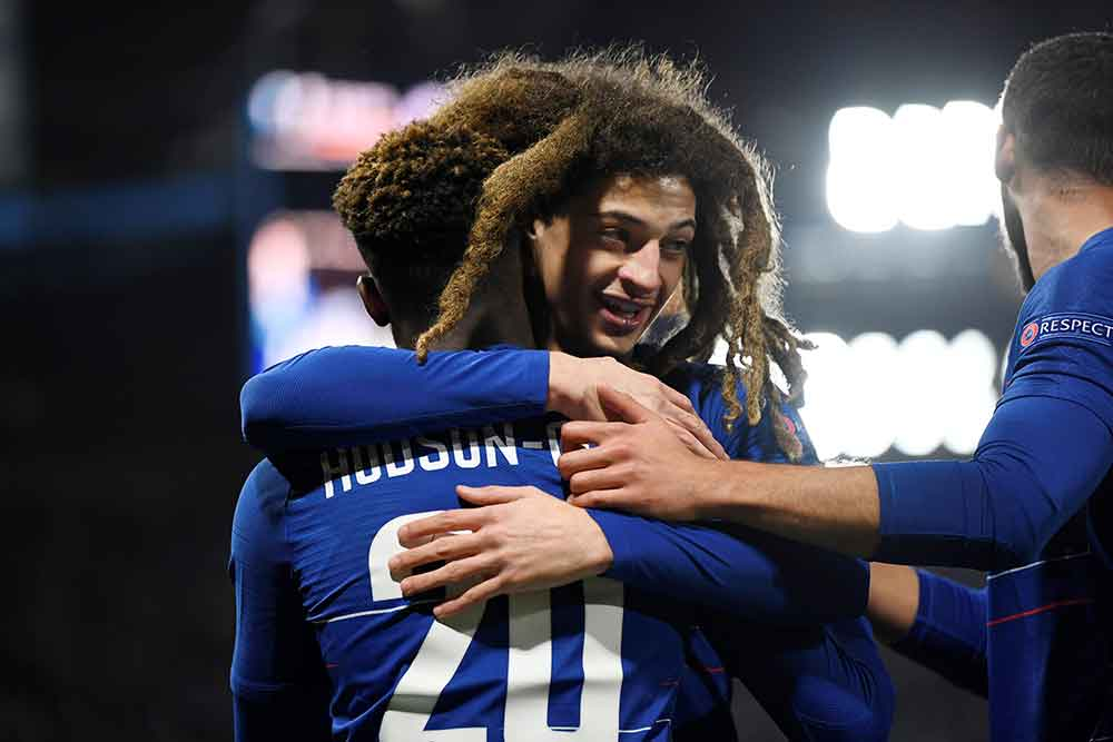 Journalist Names Chelsea Starlet's 'Likely' Destination As Club Plan Second Successive Loan Spell