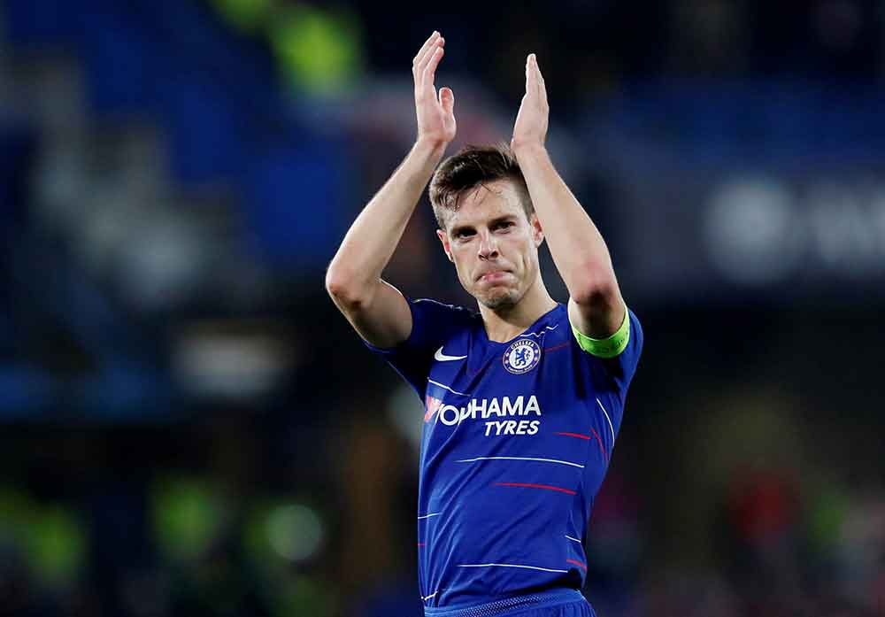 'Biggest Decline Of A Player I've Seen' 'Ivanovic 15/16' Chelsea Fans Critical Of Defender After Poor Display Against Sheffield United
