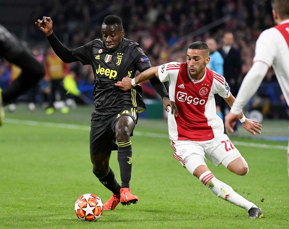 Chelsea Eye Summer Deal For Ajax's Champions League Hero As Potential Hazard Replacement