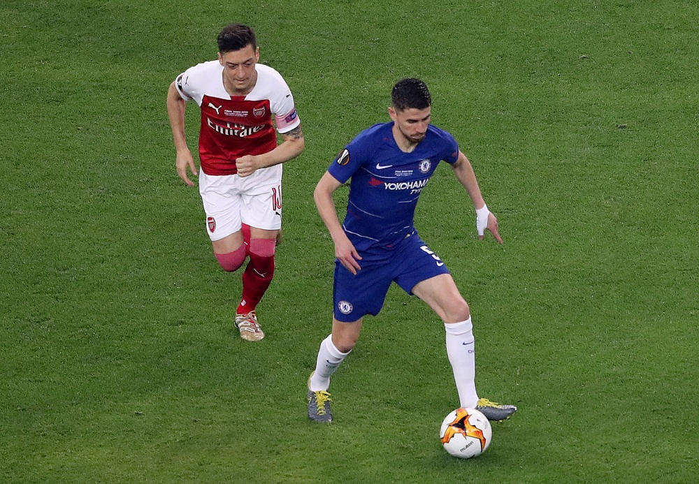 Agent Reveals Chelsea Star Would Have Gone To Serie A Giants If Club Had Accepted Swap Deal