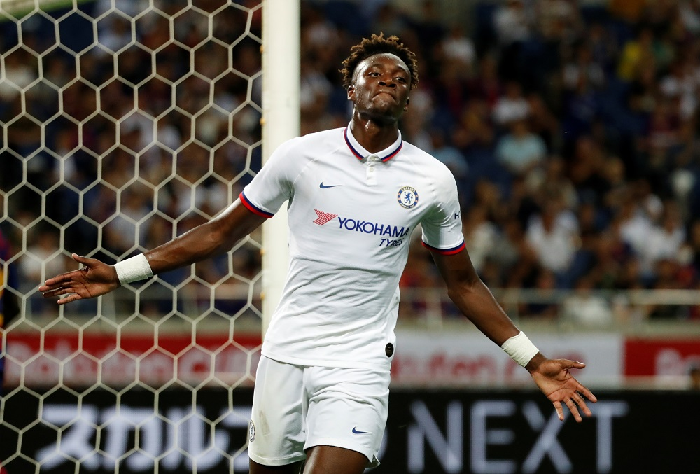 WATCH: All Of Tammy Abraham's Goals In The League This Season