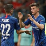Pulisic and Mount