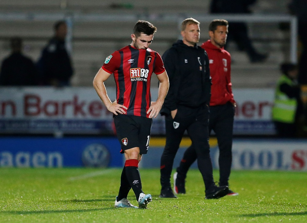 REPORT: Chelsea And Liverpool Both Keen On Snapping Up Bournemouth Midfield Maestro