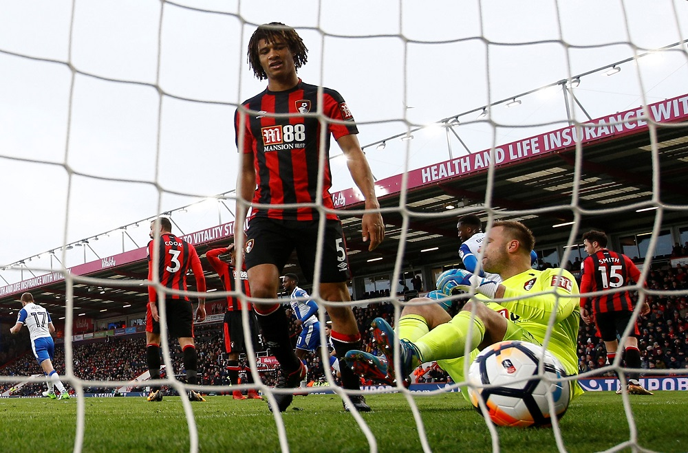 Would Nathan Ake Be An Improvement On Chelsea's Other Centre Backs? We Look At The Stats