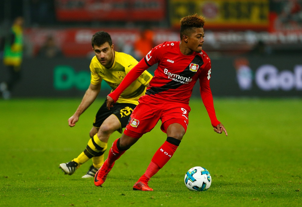 Chelsea Have Three Alternatives If They Can't Land Jadon Sancho