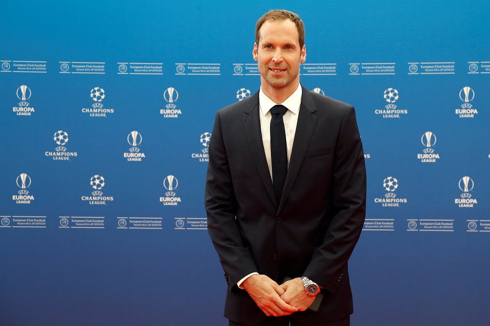 Cech Reveals Transfer Plan Amid Reports Chelsea have Tabled 18M Bid For 28 Year Old
