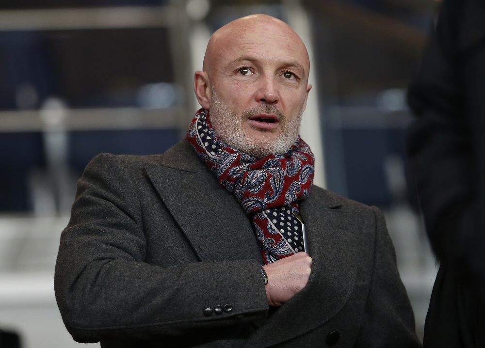 Leboeuf Questions Chelsea's Decision To Shell Out On Summer Signing Despite 4 Goals In 6 Games