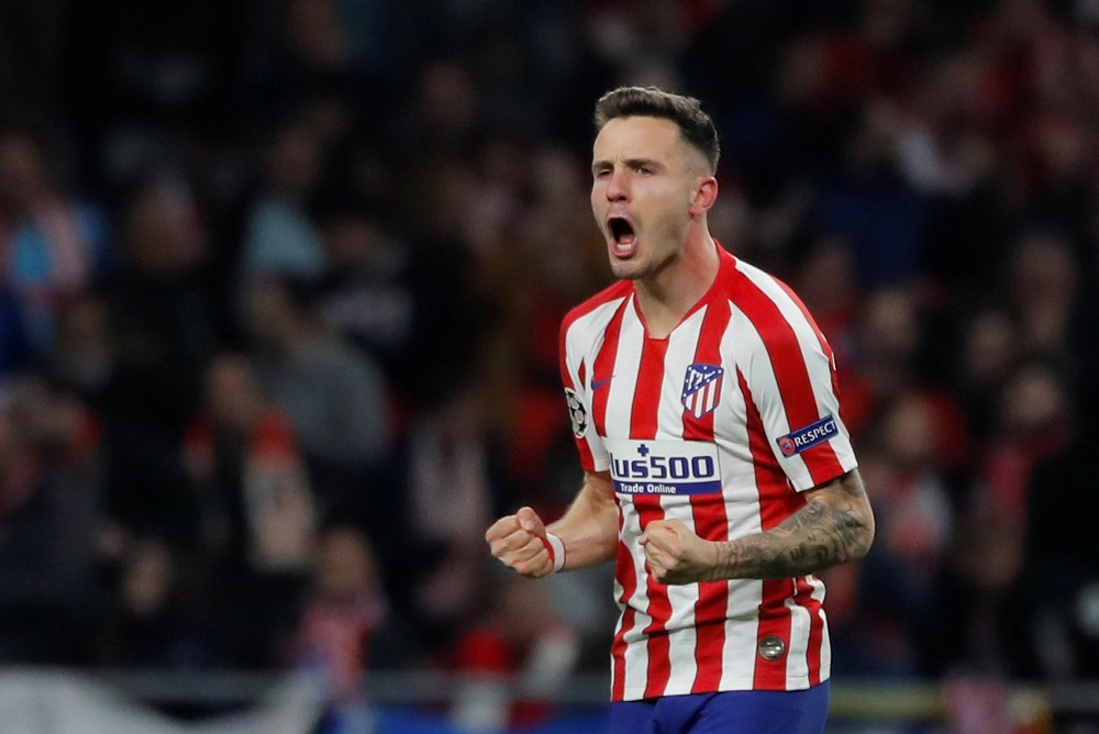 Ornstein Confirms Chelsea's Move For Saul Niguez Is BACK ON