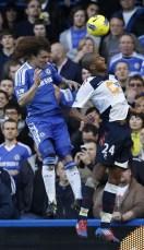 David Luiz vs Bolton
