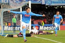 Napoli6 vs Napoli