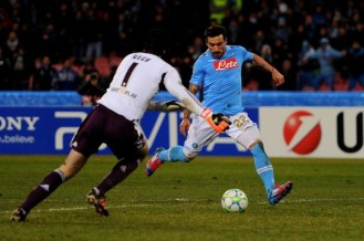 Napoli9 vs Napoli
