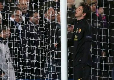 Messi1 vs Barcelona