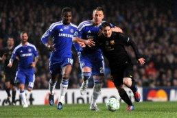 Messi2 vs Barcelona