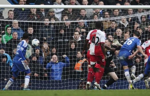 Terry vs QPR