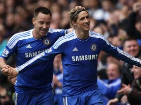 Torres5 vs QPR