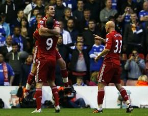 Liverpool1 vs Liverpool