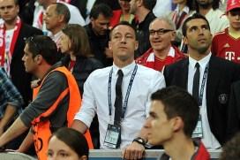 Terry1 vs Bayern Munich
