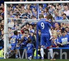 Torres vs Blackburn