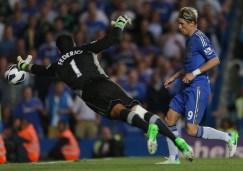 Chelsea v Reading3 - Stamford Bridge