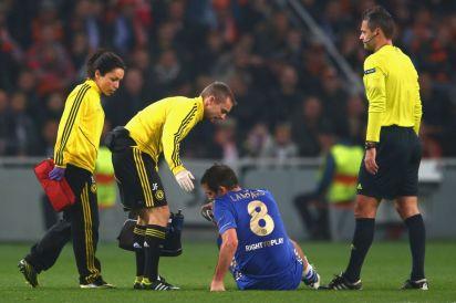 FC+Shakhtar+Donetsk+v+Chelsea+FC+-+UEFA+Champions+League (1)