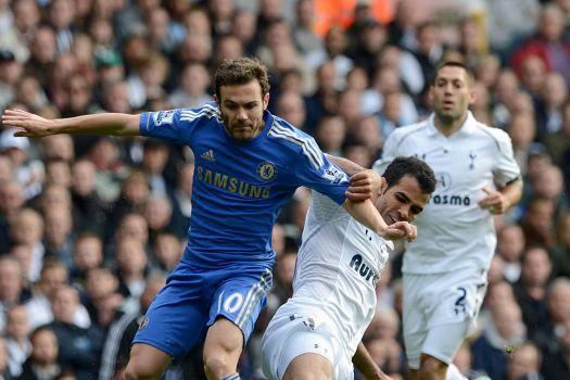 Tottenham+v+Chelsea (1)