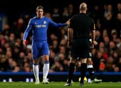 Chelsea 0 Fulham 0 (10)