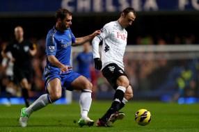 Chelsea 0 Fulham 0 (13)